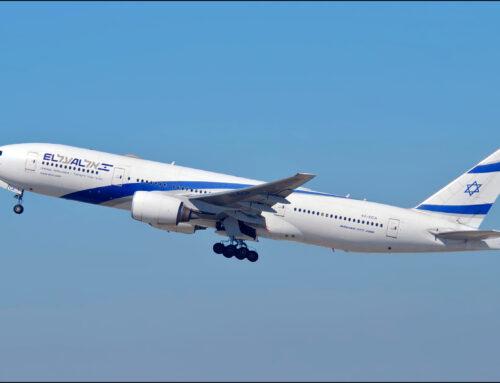 Tredje arablandet sluter fred med Israel