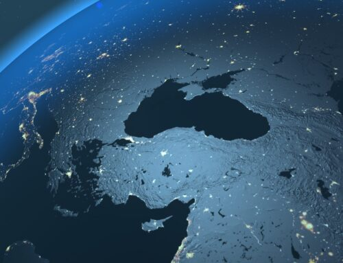 Profeternas bibliska geografi