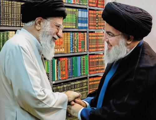 Iranstödd terrorism i fokus