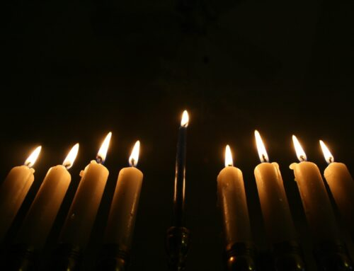 Hanukkah – Temple Dedication Feast