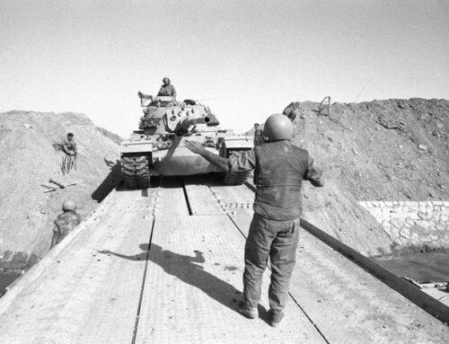 Yom Kippur-kriget 1973